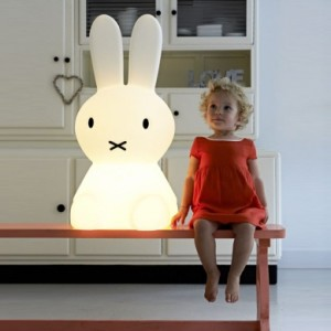 Miffy XL Mr Maria
